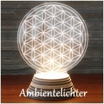 Ambientelicht_Magic_Triangles_Esoterik