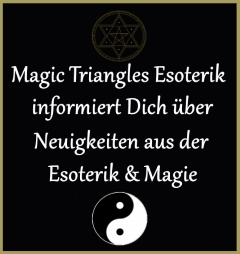 Newletter_3_Magic_Triangles_Esoterik
